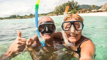 15 Orte, an denen Sie sich für wenig Geld in den Ruhestand zurückziehen können