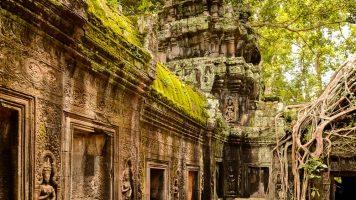 15 verlassene Orte, die Ihnen die Sprache verschlagen