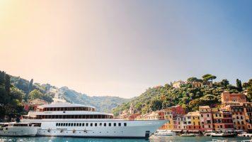 Die 10 teuersten Luxusyachten weltweit