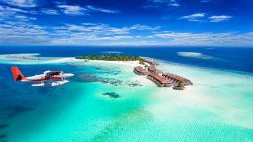Die 9 verbotensten Inseln der Welt