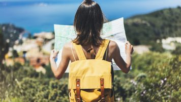 Die 10 besten Länder für Alleinreisende im Jahr 2019