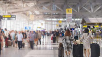 Urkomisch: die 20 lustigsten Flughafen-Bilder