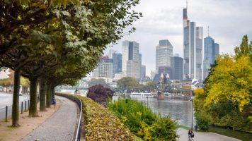 So hässlich sind diese deutschen Städte