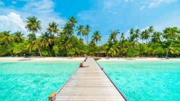 Diese 13 Inseln sind die bezauberndsten der Welt