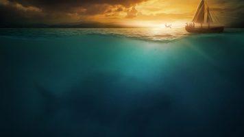 Das mysteriöse Geisterschiff