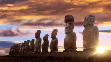 Mysteriös und abgelegen: Diese 11 Geheimnisse birgt die Osterinsel