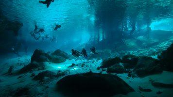 Die 13 unglaublichsten Entdeckungen von Tauchern