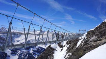 15 spektakuläre Brücken, die man gesehen haben muss