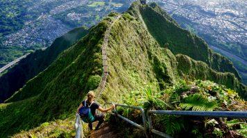 Die 15 spektakulärsten Treppen der Welt